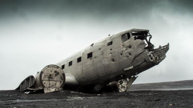 vintage-grey-airplane-plane